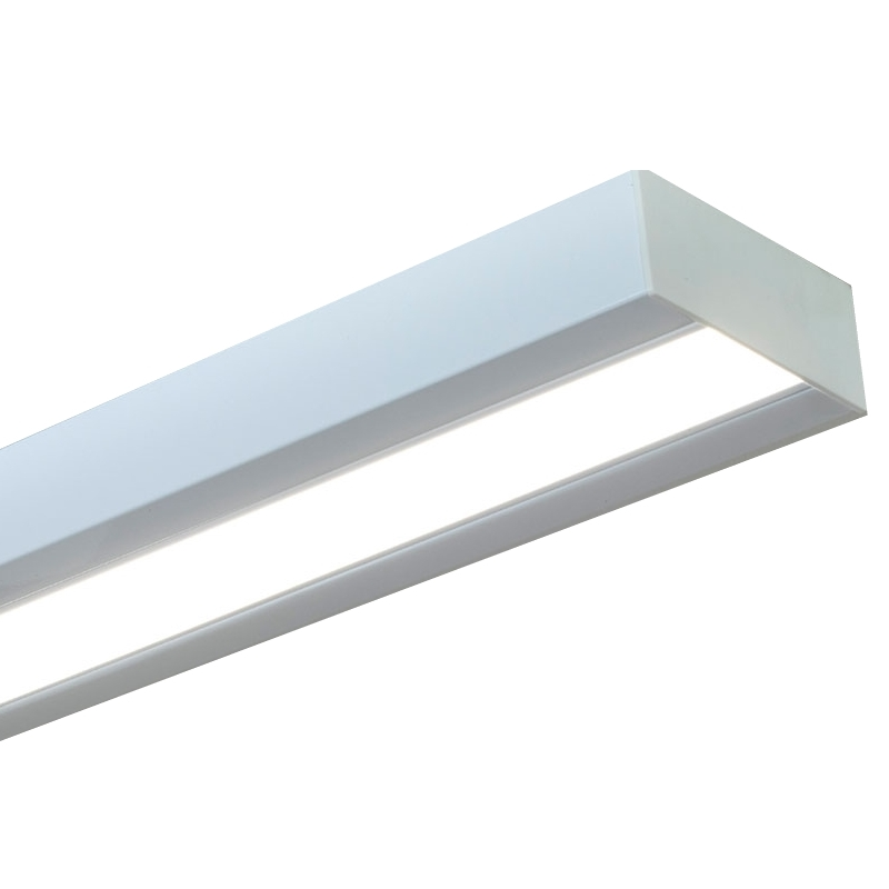 Commercial Light Fittings Nz: EnerLink LED Is A Commercial Retrofit Of